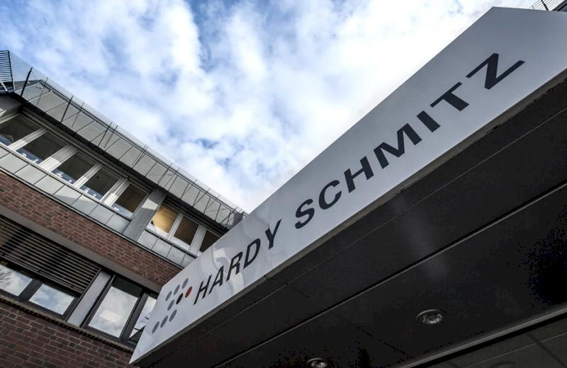 Hardy Schmitz GmbH