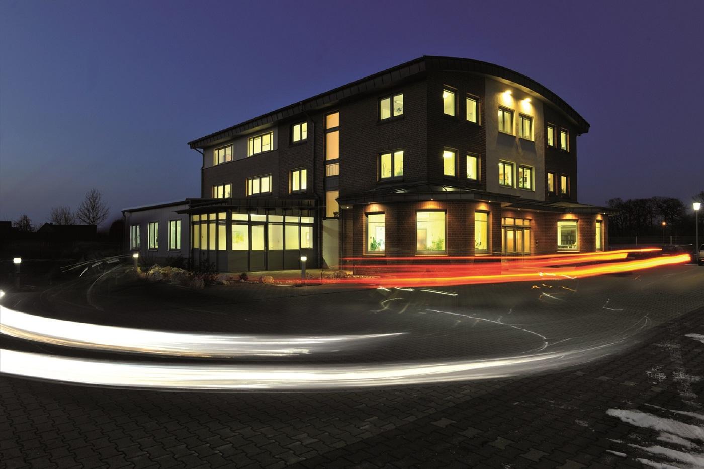 NFT Automatisierungssysteme GmbH