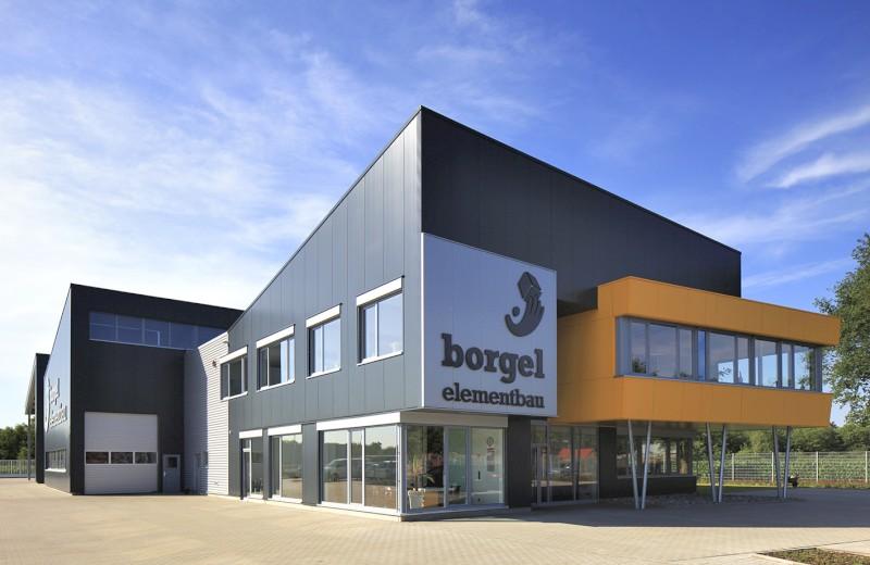 Borgel Elementbau GmbH