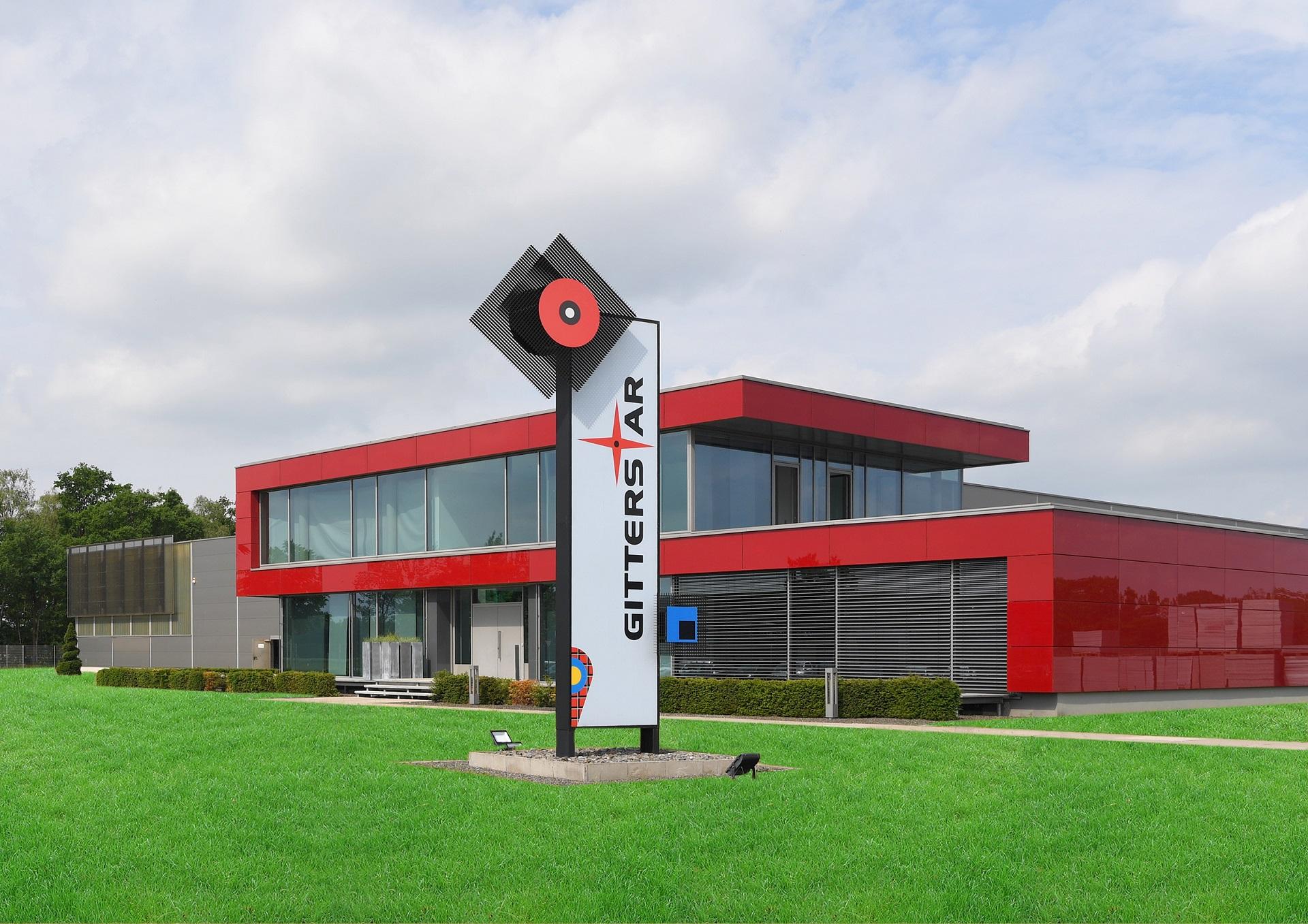 Gitterstar GmbH & Co. KG