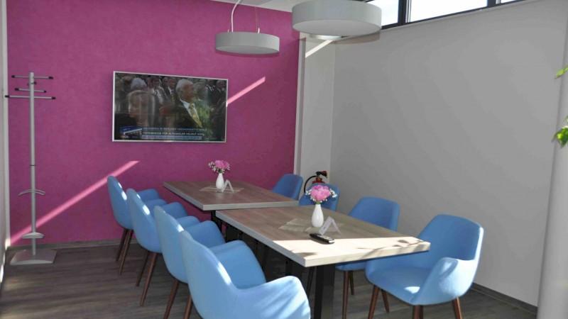 Freiraum der VR-Bank Steinfurt