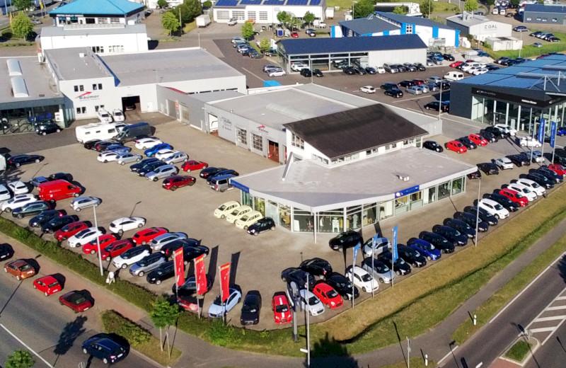 Autohaus Bäumer GmbH