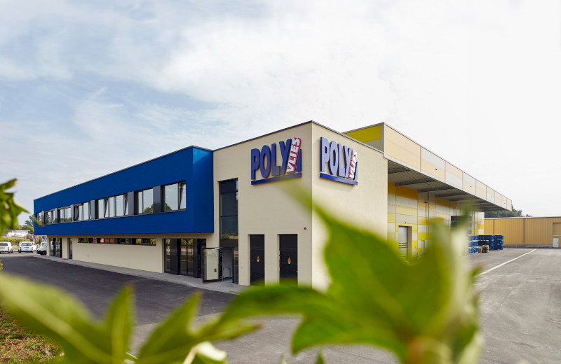 Polyvlies Franz Beyer GmbH