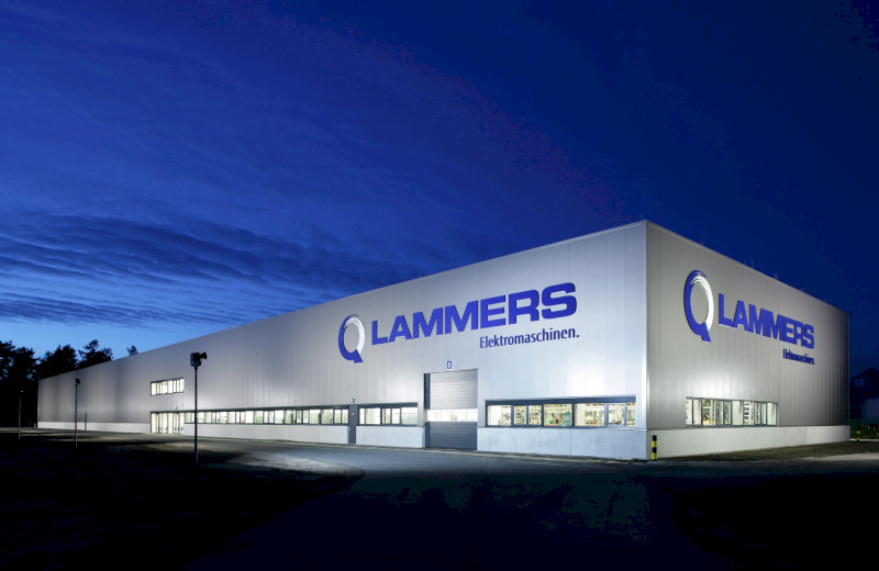 Clemens Lammers GmbH & Co. KG