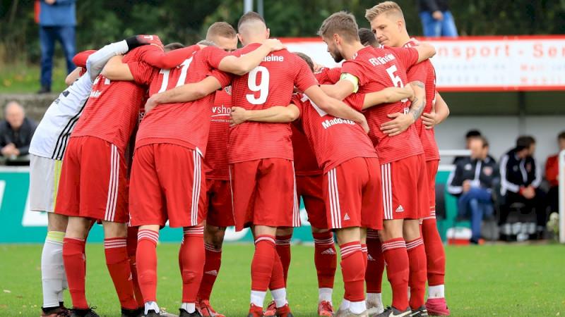 Teamfähigkeit - FCE Rheine