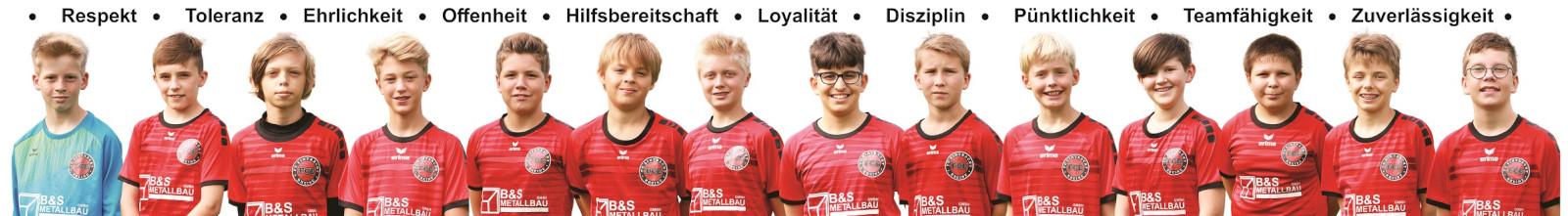 FC Eintracht Rheine Jugend